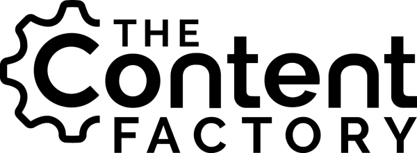 Logo The Content Factory